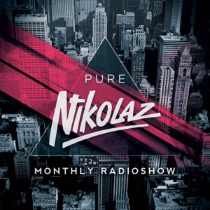 Pure Nikolaz - The Official Podcast